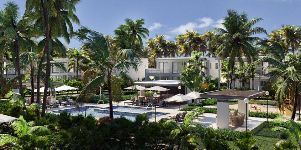 Terreno San Pedro de Macoris>Playa Nueva Romana>Playa Nueva Romana - Venta:142.000 Dolares - codigo: 21-72