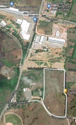Terreno Santo Domingo>Santo Domingo Oeste>Las Palmas - Venta:2.475.000 Dolares - codigo: 21-77