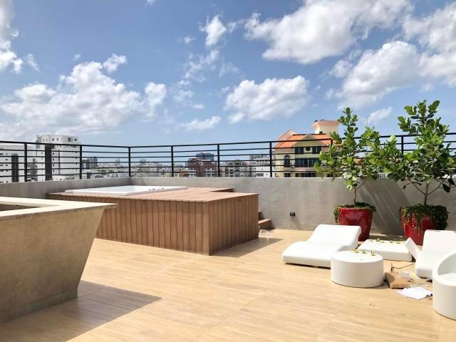 Apartamento Santo Domingo>Distrito Nacional>Serralles - Alquiler:1.000 Dolares - codigo: 21-87