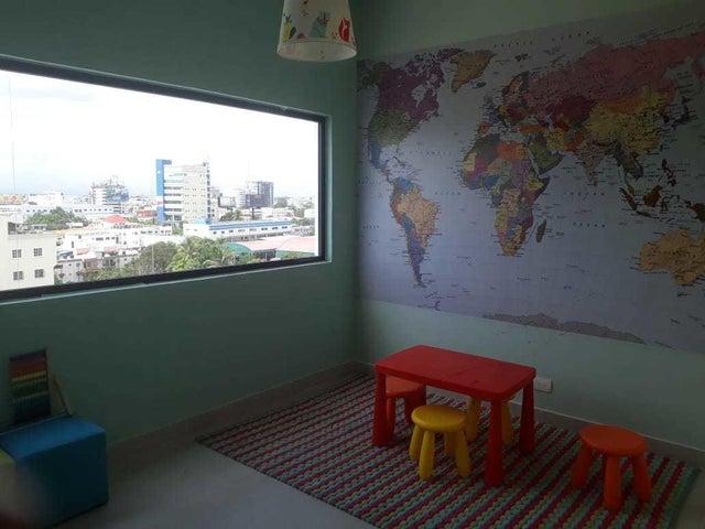 Apartamento Santo Domingo>Distrito Nacional>Bella Vista - Venta:275.000 Dolares - codigo: 21-111