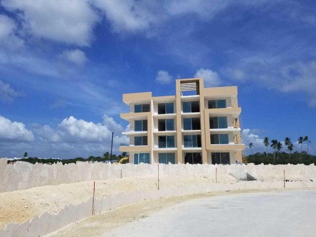 Apartamento San Pedro de Macoris>Playa Nueva Romana>Playa Nueva Romana - Venta:302.662 Dolares - codigo: 20-1571