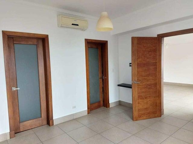 Apartamento Santo Domingo>Distrito Nacional>Piantini - Alquiler:1.200 Dolares - codigo: 21-151