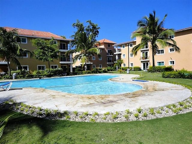 Apartamento La Altagracia>Punta Cana>Bavaro - Alquiler:650 Dolares - codigo: 21-194