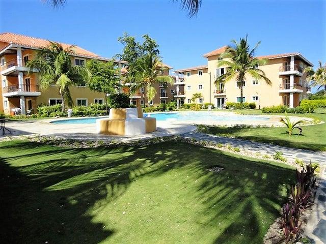 Apartamento La Altagracia>Punta Cana>Bavaro - Venta:99.000 Dolares - codigo: 21-196