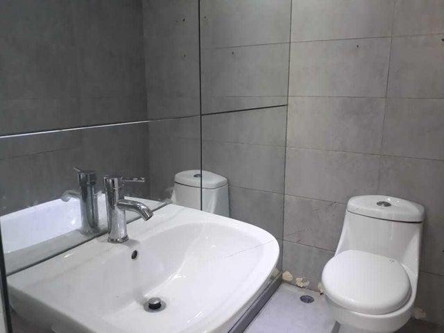 Local Comercial Santo Domingo>Distrito Nacional>Naco - Alquiler:805 Dolares - codigo: 21-200