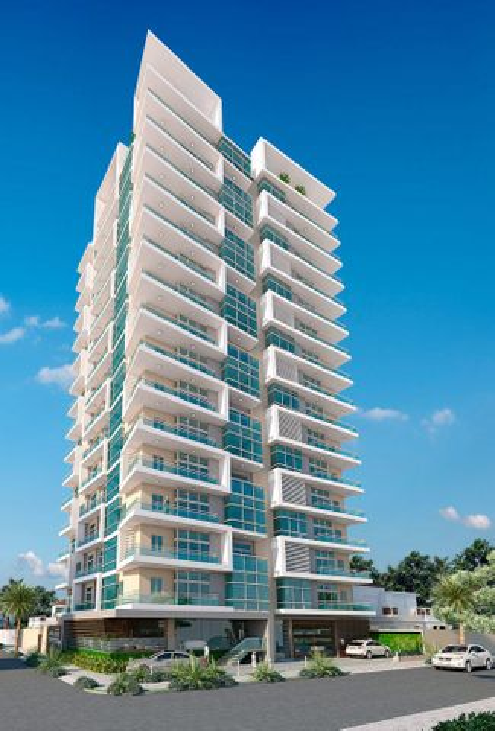 Apartamento Santo Domingo>Distrito Nacional>Piantini - Venta:184.500 Dolares - codigo: 21-204