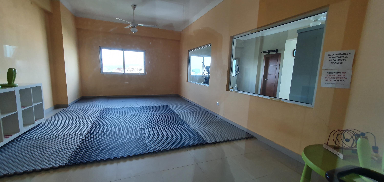 Apartamento Santo Domingo>Distrito Nacional>La Esperilla - Alquiler:3.000 Dolares - codigo: 21-211