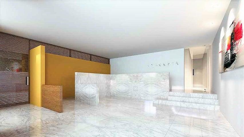 Apartamento Santo Domingo>Distrito Nacional>Evaristo Morales - Venta:167.500 Dolares - codigo: 21-216