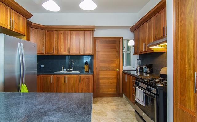 Apartamento Santo Domingo>Distrito Nacional>Los Cacicazgos - Venta:480.000 Dolares - codigo: 21-219