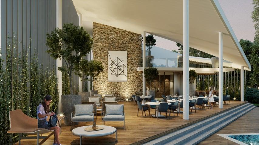Apartamento La Altagracia>Punta Cana>Bavaro - Venta:58.580 Dolares - codigo: 21-254