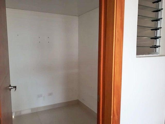 Apartamento Santo Domingo>Distrito Nacional>Paraiso - Venta:345.000 Dolares - codigo: 21-278