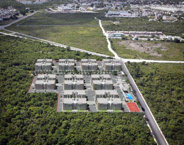 Apartamento La Altagracia>Punta Cana>Bavaro - Venta:77.500 Dolares - codigo: 21-288