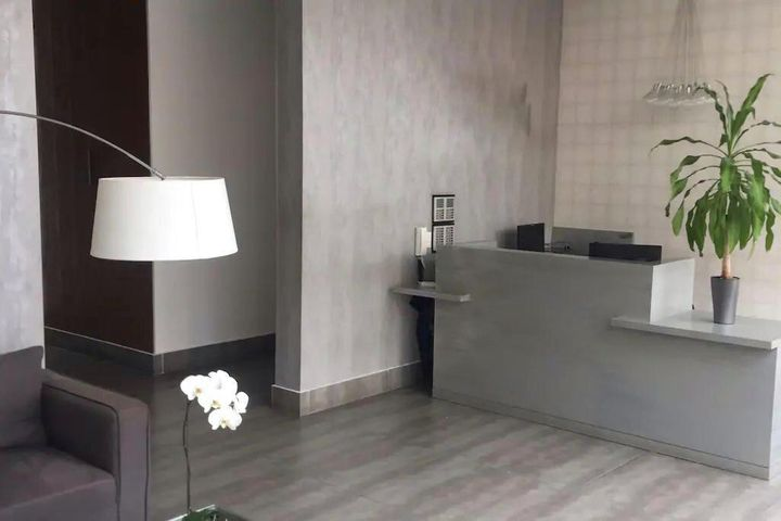 Apartamento Santo Domingo>Distrito Nacional>Piantini - Alquiler:2.000 Dolares - codigo: 21-369