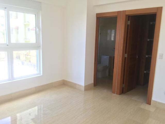 Apartamento Santo Domingo>Distrito Nacional>Bella Vista - Alquiler:2.300 Dolares - codigo: 21-381