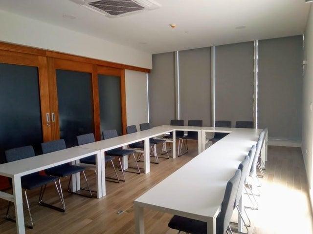 Oficina Santo Domingo>Distrito Nacional>La Esperilla - Venta:125.000 Dolares - codigo: 21-412
