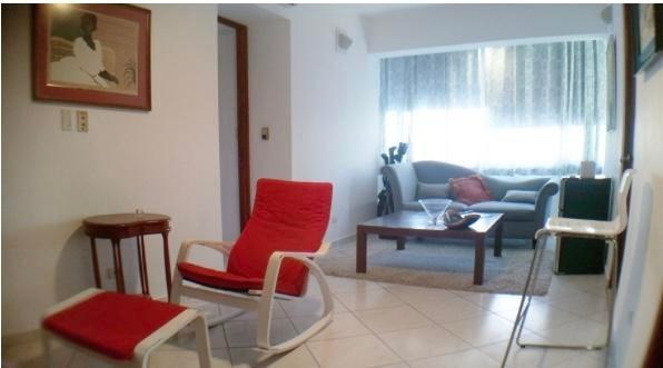 Apartamento Santo Domingo>Distrito Nacional>Evaristo Morales - Alquiler:2.800 Dolares - codigo: 21-438