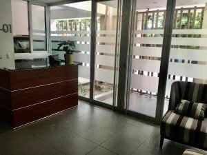 Apartamento Santo Domingo>Distrito Nacional>Mirador Sur - Alquiler:750 Dolares - codigo: 21-445