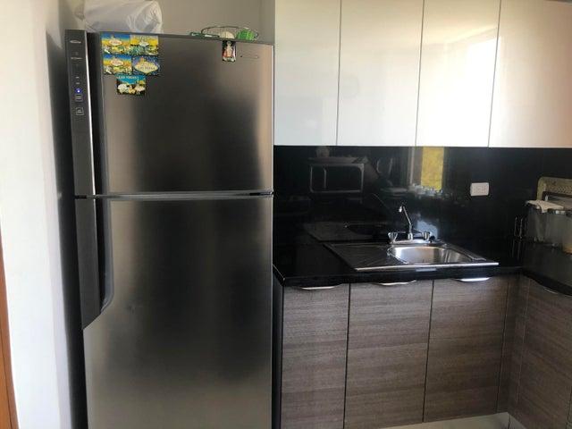 Apartamento Santo Domingo>Distrito Nacional>Naco - Alquiler:1.000 Dolares - codigo: 21-446