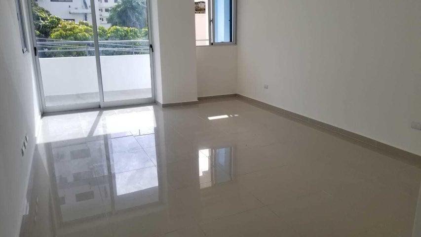 Apartamento Santo Domingo>Distrito Nacional>Paraiso - Venta:200.000 Dolares - codigo: 21-458