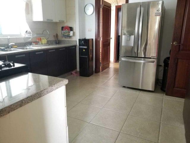 Apartamento Santo Domingo>Distrito Nacional>Piantini - Venta:210.000 Dolares - codigo: 21-459