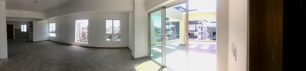 Apartamento Santo Domingo>Distrito Nacional>Evaristo Morales - Venta:295.000 Dolares - codigo: 21-465