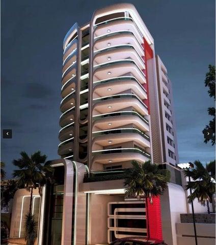 Apartamento Santo Domingo>Distrito Nacional>Bella Vista - Venta:303.750 Dolares - codigo: 21-466