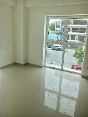 Apartamento Santo Domingo>Distrito Nacional>Los Cacicazgos - Alquiler:1.100 Dolares - codigo: 21-468
