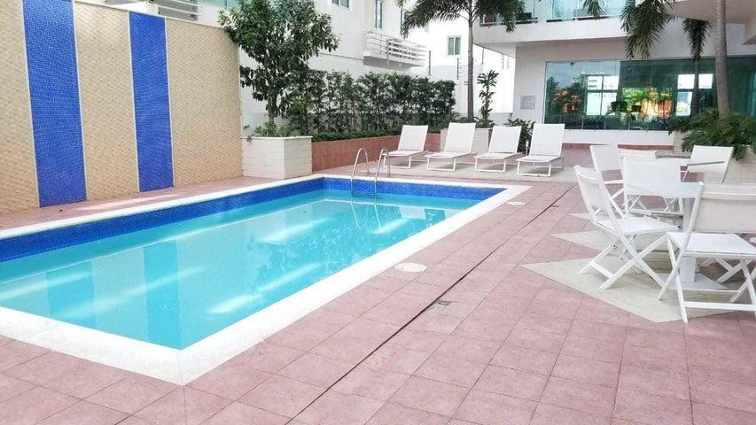 Apartamento Santo Domingo>Distrito Nacional>Piantini - Venta:330.000 Dolares - codigo: 21-470