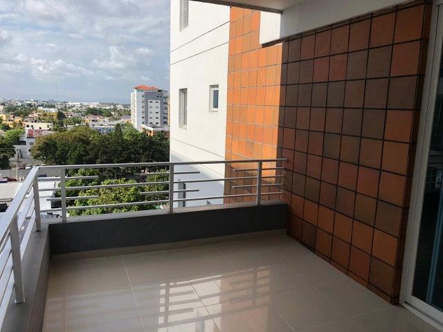 Apartamento Santo Domingo>Distrito Nacional>Evaristo Morales - Venta:160.000 Dolares - codigo: 21-495