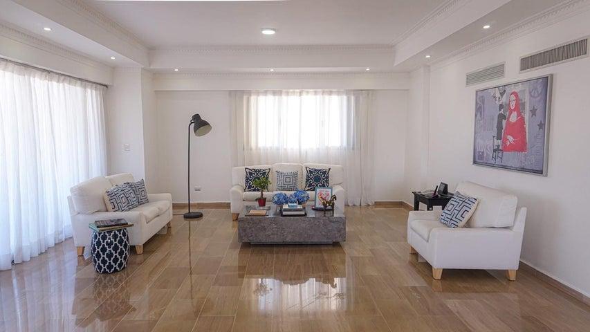 Apartamento Santo Domingo>Distrito Nacional>La Esperilla - Venta:305.000 Dolares - codigo: 21-546