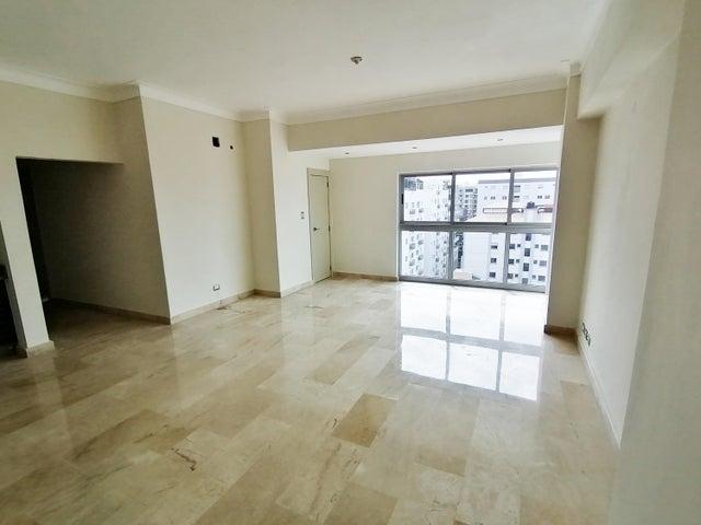 Apartamento Santo Domingo>Distrito Nacional>Evaristo Morales - Venta:160.000 Dolares - codigo: 21-579