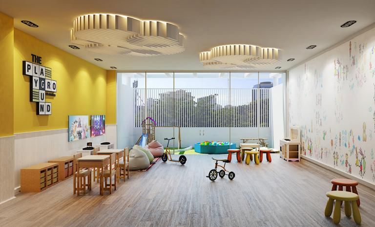 Apartamento Santo Domingo>Distrito Nacional>La Julia - Venta:331.315 Dolares - codigo: 21-609
