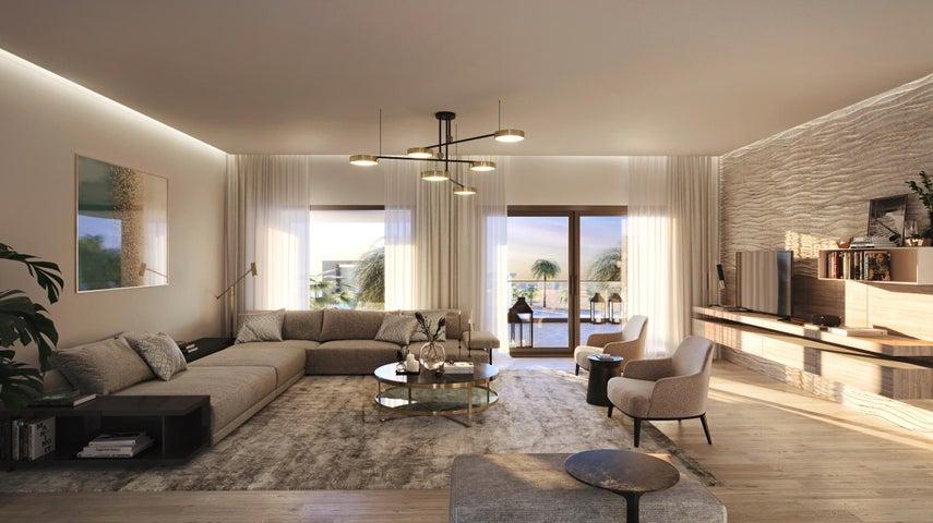 Apartamento La Altagracia>Punta Cana>Punta Cana - Venta:855.000 Dolares - codigo: 21-621