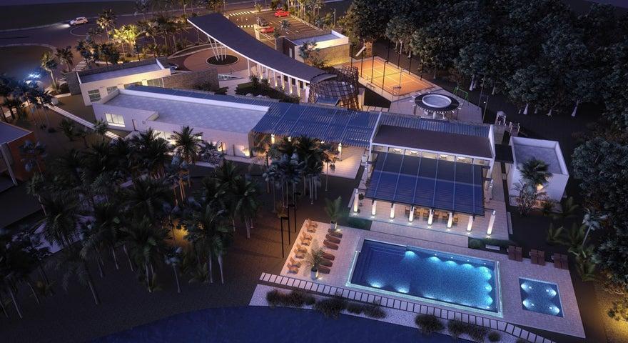Casa La Altagracia>Punta Cana>Punta Cana - Venta:309.550 Dolares - codigo: 21-659