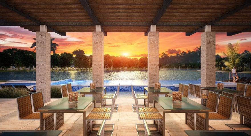 Casa La Altagracia>Punta Cana>Punta Cana - Venta:196.030 Dolares - codigo: 21-662