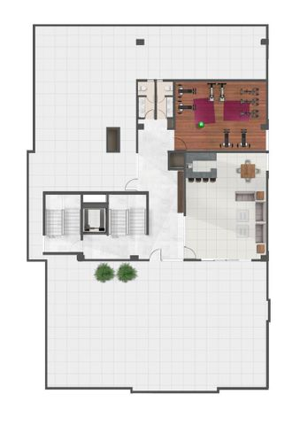 Apartamento Santo Domingo>Distrito Nacional>Evaristo Morales - Venta:140.000 Dolares - codigo: 21-690