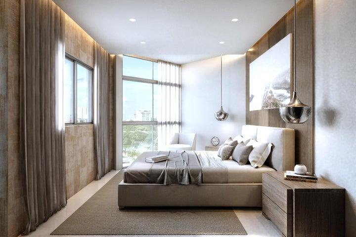 Apartamento Santo Domingo>Distrito Nacional>El Millon - Venta:298.336 Dolares - codigo: 21-745