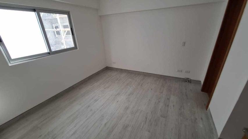 Apartamento Santo Domingo>Distrito Nacional>La Julia - Venta:99.000 Dolares - codigo: 21-773