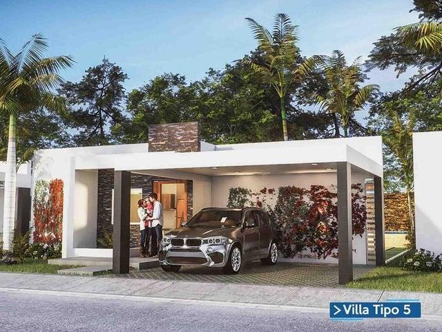 Apartamento La Altagracia>Punta Cana>Punta Cana - Venta:179.000 Dolares - codigo: 21-861