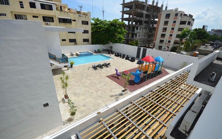 Apartamento Santo Domingo>Distrito Nacional>Naco - Venta:395.000 Dolares - codigo: 21-887