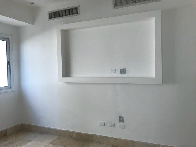 Apartamento Santo Domingo>Distrito Nacional>Los Cacicazgos - Venta:550.000 Dolares - codigo: 21-890