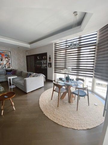 Apartamento Santo Domingo>Distrito Nacional>Piantini - Venta:1.850.000 Dolares - codigo: 21-892