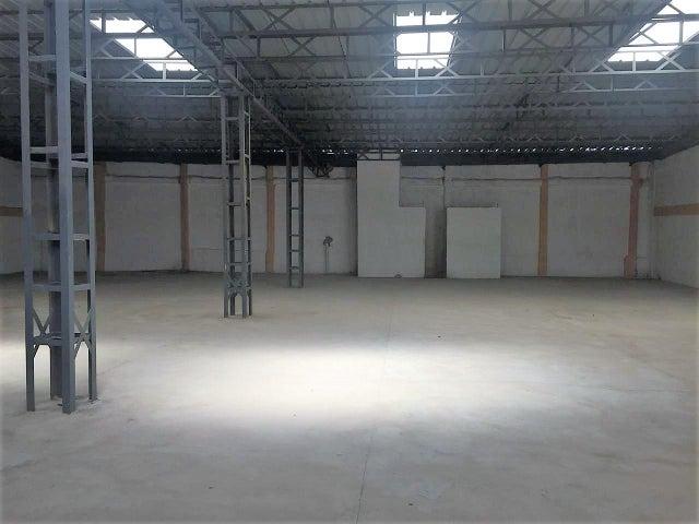 Industrial Santo Domingo>Distrito Nacional>Ciudad Real I - Alquiler:3.200 Dolares - codigo: 21-918