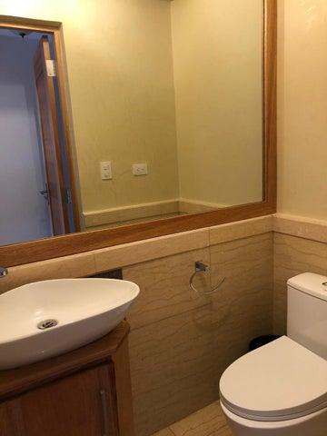 Apartamento Santo Domingo>Distrito Nacional>Piantini - Venta:235.000 Dolares - codigo: 21-950
