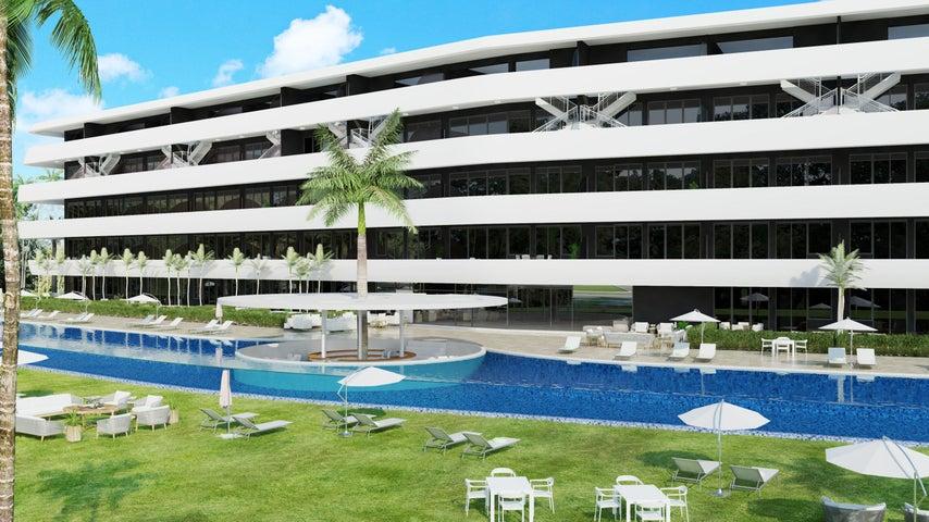 Apartamento La Altagracia>Punta Cana>Bavaro - Venta:399.000 Dolares - codigo: 21-956