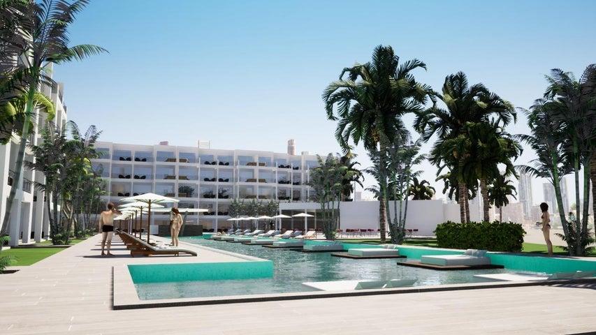 Apartamento La Altagracia>Punta Cana>Bavaro - Venta:179.300 Dolares - codigo: 21-968