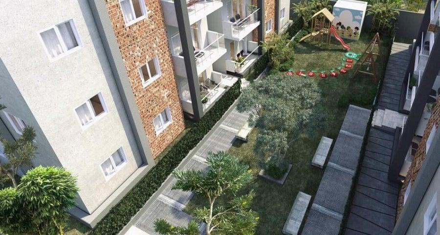 Apartamento Santo Domingo>Santo Domingo Norte>Cd Modelo Mirador Norte - Venta:2.950.000 Pesos - codigo: 21-980