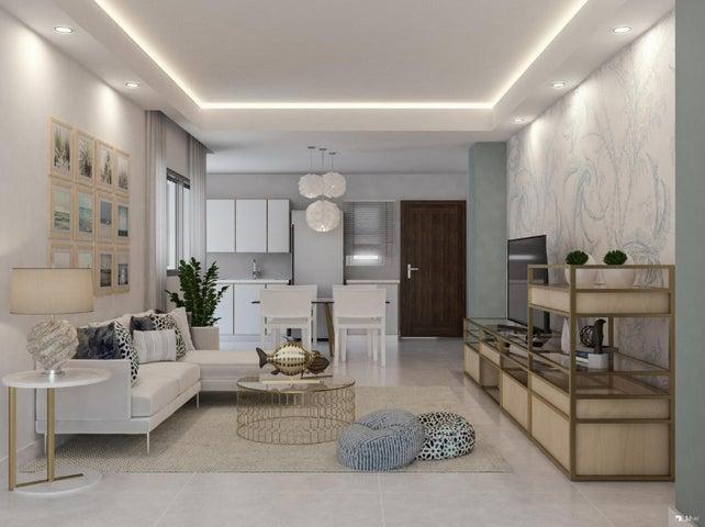 Apartamento San Pedro de Macoris>Juan Dolio>Juan Dolio - Venta:146.700 Dolares - codigo: 21-988