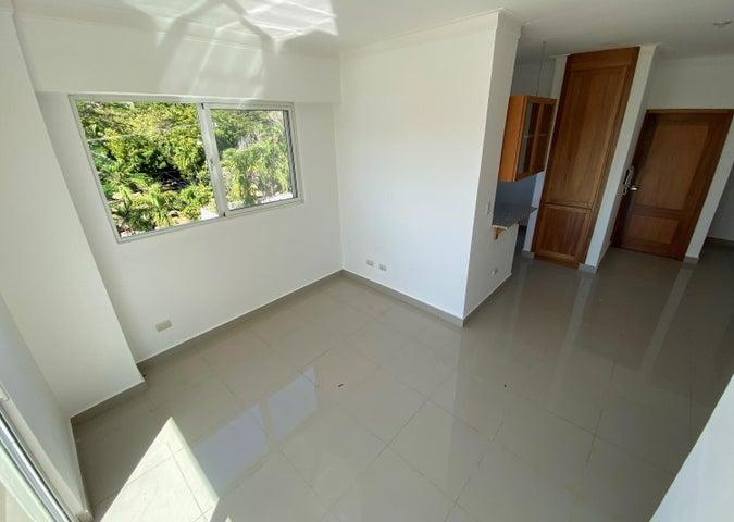 Apartamento Santo Domingo>Distrito Nacional>Jardines del Sur - Alquiler:450 Dolares - codigo: 21-990