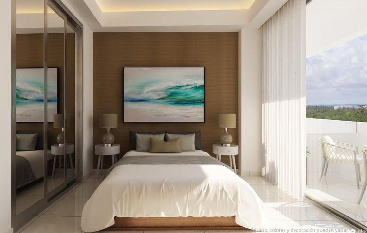 Apartamento La Altagracia>Punta Cana>Bavaro - Venta:127.000 Dolares - codigo: 21-992